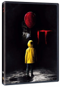 It ( DVD 2017) Drama Horror Thriller LaMarca