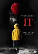 It DVD 2017 Drama Horror Thriller La Divine