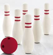 KOVOT Foam Bowling Set