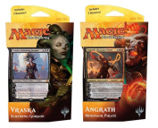 Magic the Gathering (MTG)