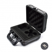 BETAFPV Micro Whoop Drone Storage Hard Case for 65mm 75mm FPV Drone Kit