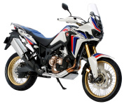 "TAMIYA 1/6 Motorcycle Series No.110cm Honda CRF 1000 L Africa Twin""【Japan Domestic genuine products】"
