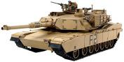 TAM32592 1:48 Tamiya M1A2 Abrams US Main Battle Tank [MODEL BUILDING KIT]