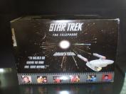 Telemania Star Trek USS Enterprise Telephone 1994 Signature Series