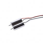 Holy Stone Drone Spare Parts Original Motor for HS150 RC Quadcopter Clockwise and Anti-Clockwise Motors