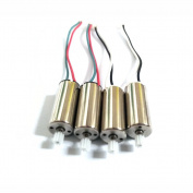XiaoPengYo RC Quadcopter Motor for Syma X56 X56W & TK110 TK110HW Quadcopter