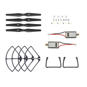 Holy Stone HS100 Black RC Drone Quadcopter Spare Parts Accessories Kits