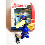 Easy Operation Vehicle Flying RC Action Figure Infrared Sense Induction Mini Aircraft Action Figure Remote Control UFO for Teens. Best Quality.