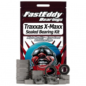 Traxxas X-Maxx Sealed Ball Bearing Kit for RC Cars for RC Car