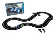 Scalextric C1369T International Super GT Slot Car Race Set
