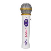 Yoyorule Toddlers Girls Boys Microphone Mic Karaoke Singing Kid Funny Gift Great Learning Music Toy