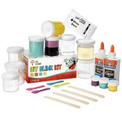 Slime Making Kit by Mr. E=mc2 | Slime Materials for 4+ DIY Slime