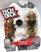 Tech Deck PLAN B Series 7 Torey Pudwell #20089458