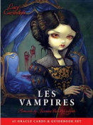 Novelty Toys Tarot Cards Vampire Les Pathway Through Troubled Times Jasmine Becket-Griffith Art