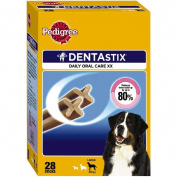 Pedigree Dentastix Large / Giant Dog 28 Sticks