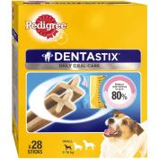 Pedigree Dentastix Small Dog 28 Sticks