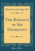 The Romance of Sir Degrevant
