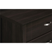 Ameriwood Home 5745303COM Quinn 6 Wood, 6 Drawer Dresser, Espresso
