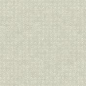 Patina Vie Petal Filigree Wallpaper - Light Grey