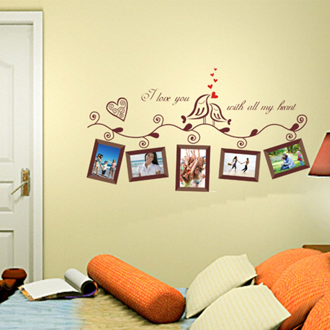 Family Tree Wall Decal Homeware: Buy Online from Fishpond.co.nz