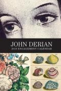John Derian Engagement Calendar 2019
