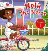 Nola the Nurse Revised Vol 1