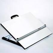 Martin Universal Design Adjustable Angle Parallel Edge Drafting Table Top Board