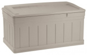 Suncast DB9750 Extended Deck Box / Seat