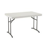 Lifetime 80568 120cm x 80cm Folding Table
