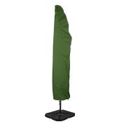 Patio Umbrella Cover with Zipper Waterproof Outdoor Furniture Cover for 2.1m - 3.4m Market Umbrellas