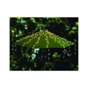 LED Umbrella Shooting Star Lights