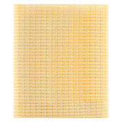 SoftTouch Non Slip Mat for Area Rugs - Indoor Rug Pad - Non-Slip Washable Area Rug Pad - Use on all Floors to Prevent Injury - Trim to fit any Size - 0.6m x 0.9m