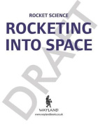 Rocket Science: STEM in Space