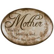 Mother - Carson Mini Plate #17161