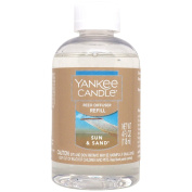 Yankee Candle Sun & Sand Reed Diffuser Oil Refill