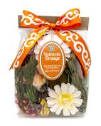 Aromatique 310ml Valencia Orange Decorative Fragrance Potpourri