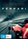 Ferrari: Race to Immortality [Region 4]