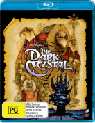 The Dark Crystal [Region B] [Blu-ray]