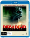 Day of the Dead: Bloodline [Region B] [Blu-ray]