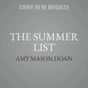 The Summer List [Audio]