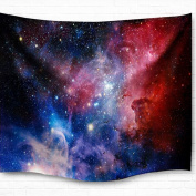 Starry Sky Tapestry Wall Hanging Galaxy Tapestry Universe Tapestry Sky Tapestry Stars Tapestry Starry Night Tapestry Wall Tapestry Space Decor Tapestry for Bedroom Living Room Dorm
