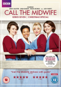 Call the Midwife: Series Seven [Region 2]