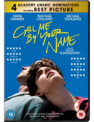 Call Me By Your Name [Region 2]