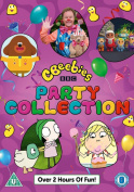 CBeebies: Party Collection [Regions 2,4]