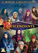 Descendants [Regions 2,5]