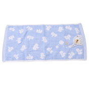 Albeey Kids Cotton Towel