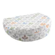 Chicco Pregnancy Wedge Pillow Silverleaf
