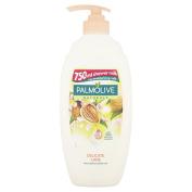 Palmolive Naturals Almond Moisturising Shower Gel Cream, 750 ml