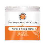 PHB Brightening Body Butter with Neroli and Ylang Ylang, 250 ml