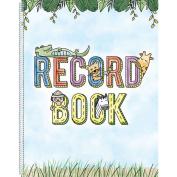 SAFARI FRIENDS RECORD BOOK